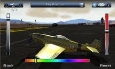 Breitling Reno Air Races - гонки в воздухе для Android