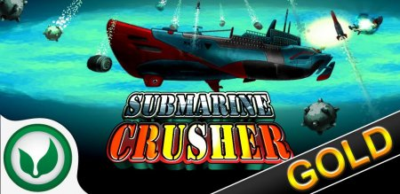 Submarine Crusher - Экшен для Андроид