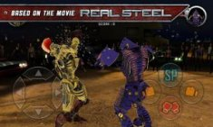 Real Steel HD - �������� ������� ��� Android